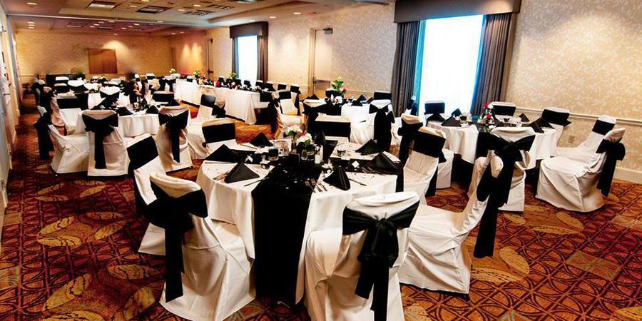 Hilton Garden Inn Sarasota wedding Tampa