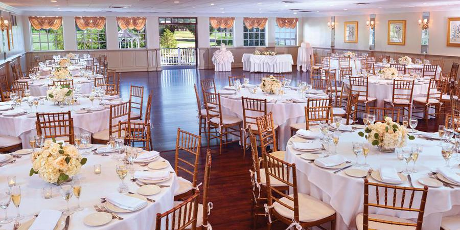 Brentwood Country Club wedding Long Island