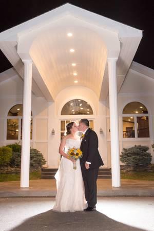 Essex Club wedding Long Island