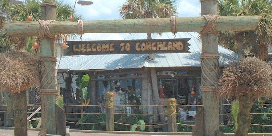 The Conch House Marina Resort wedding Jacksonville
