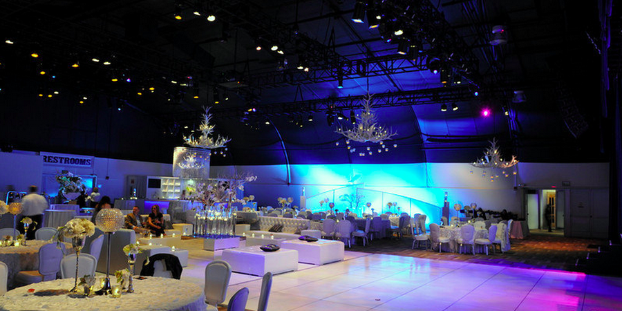 Silverton Hotel and Casino wedding Las Vegas