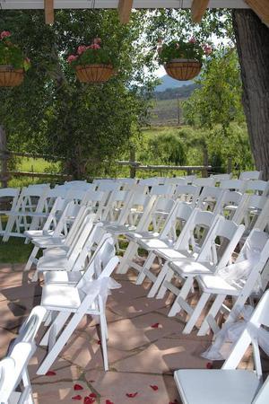4 Eagle Ranch wedding Aspen/Vail/High Rockies