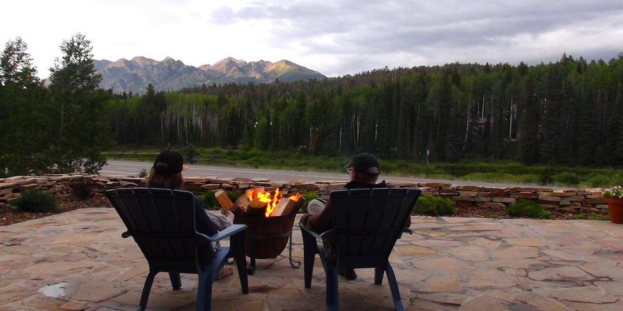 Silverpick Lodge wedding Aspen/Vail/High Rockies