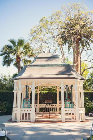 Camarillo Ranch wedding Santa Barbara