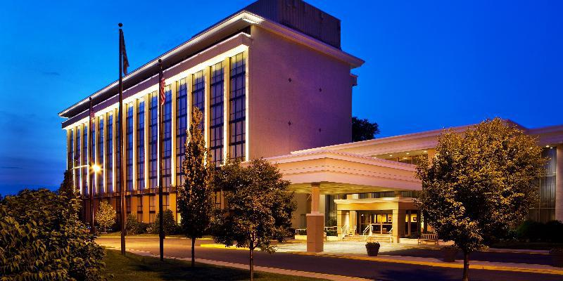 The Hotel ML wedding Central Jersey