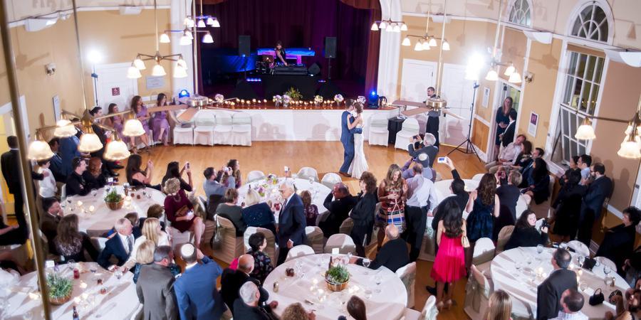 Arizona Jewish Historical Society wedding Phoenix/Scottsdale