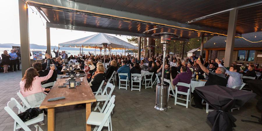 Round Hill Pines Beach Resort Venue