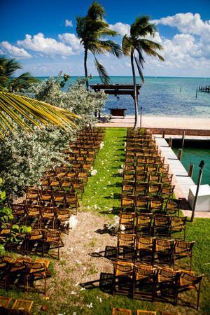 The Caribbean Resort wedding Florida Keys