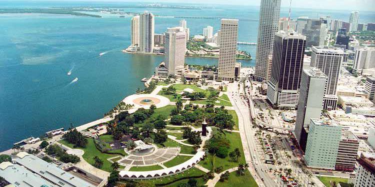 Hyatt Regency Miami wedding Miami