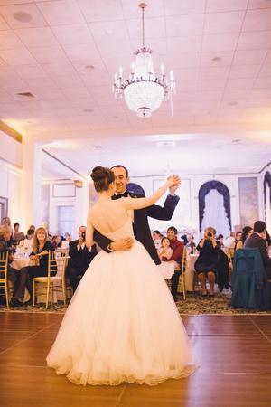 The Inn on Broadway wedding Finger Lakes