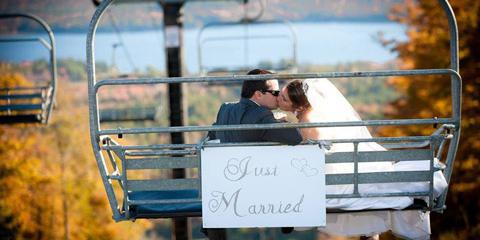 Oak Mountain wedding Eastern Adirondacks/Lake Champlain