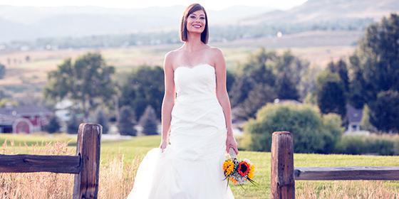 Weddings at Lakewood Homestead Grill wedding Denver