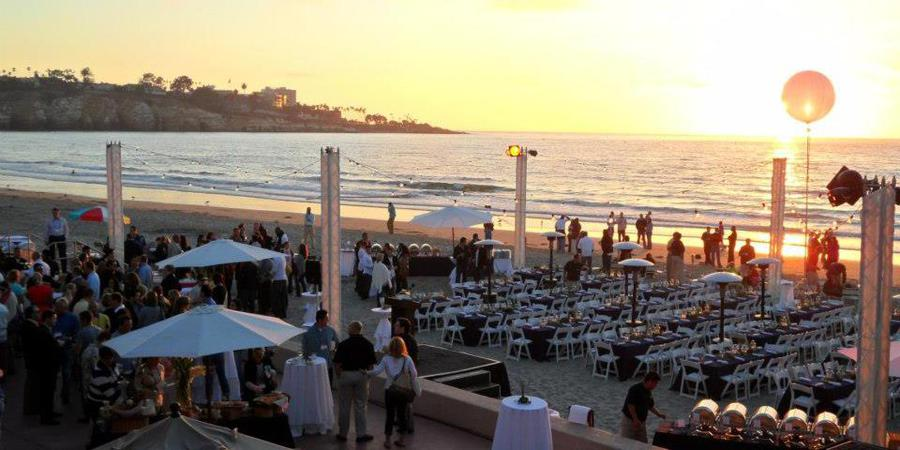 La Jolla Beach Tennis Club Weddings Get Prices For