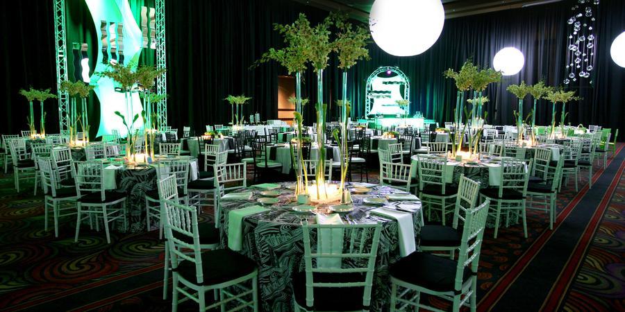 Silver Legacy Casino wedding Reno