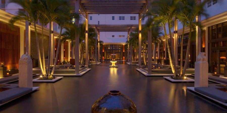 Setai Hotel wedding Miami