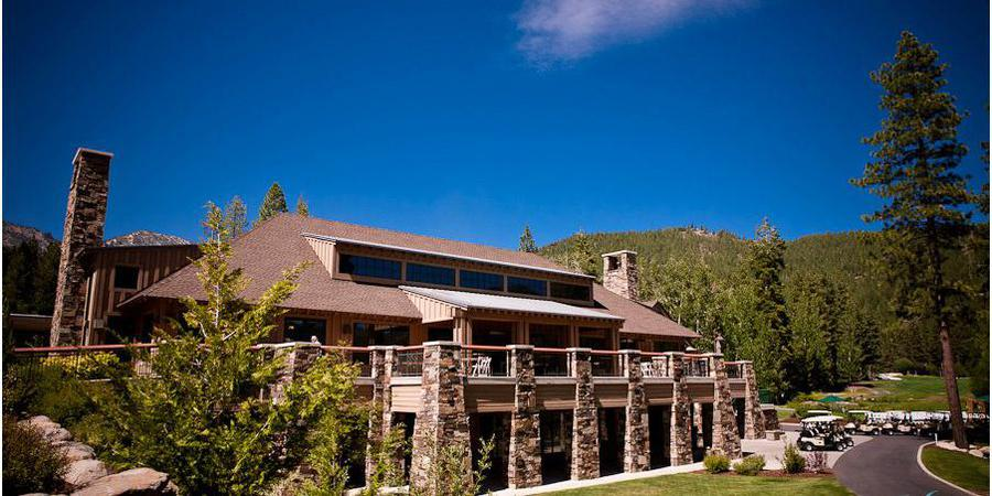 The Chateau at Incline Village wedding Lake Tahoe