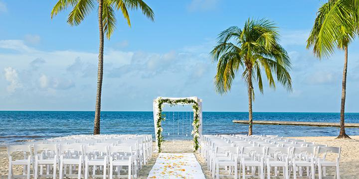 Southernmost Beach Resort Venue Key