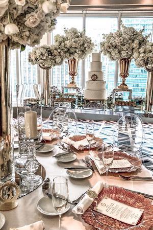 W Miami wedding Miami