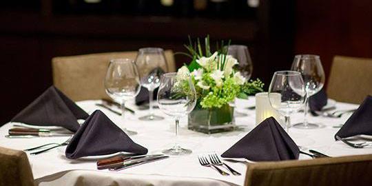 Fleming's Prime Steakhouse & Wine Bar - Denver/Englewood wedding Denver
