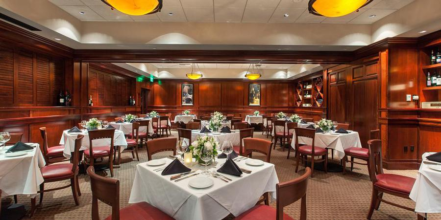 Fleming S Prime Steakhouse Wine Bar Denver Englewood