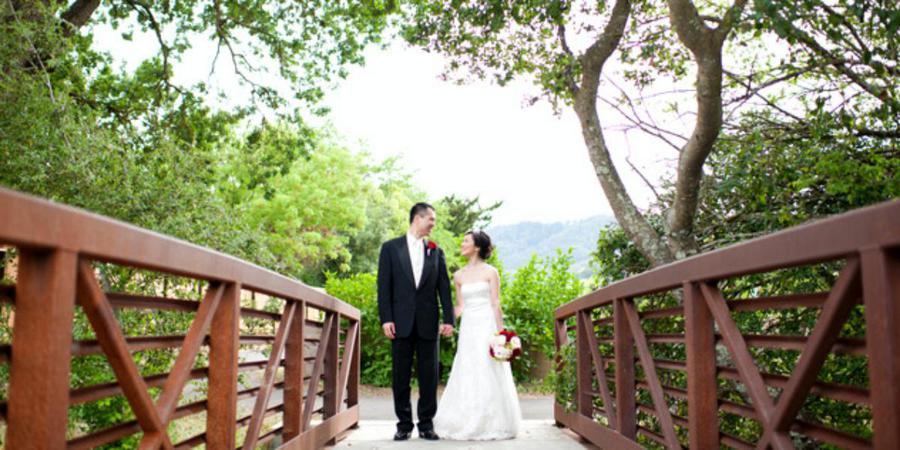 Bardessono wedding Napa/Sonoma