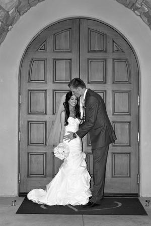 Aliso Viejo Country Club wedding Orange County