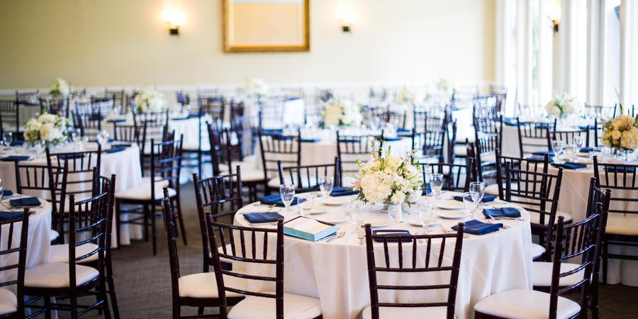 Deercreek Country Club wedding Jacksonville