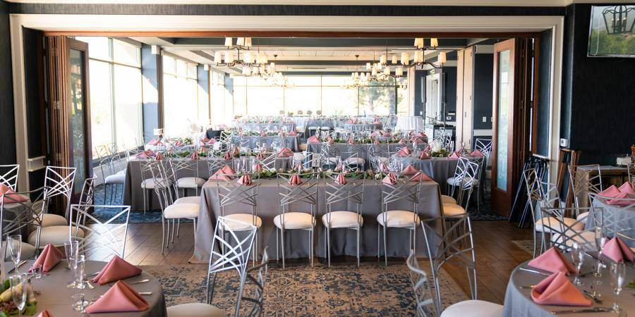 Revere Golf Club wedding Las Vegas