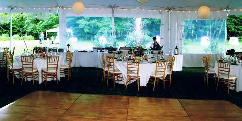 Beaverkill Valley Inn wedding Westchester/Hudson Valley