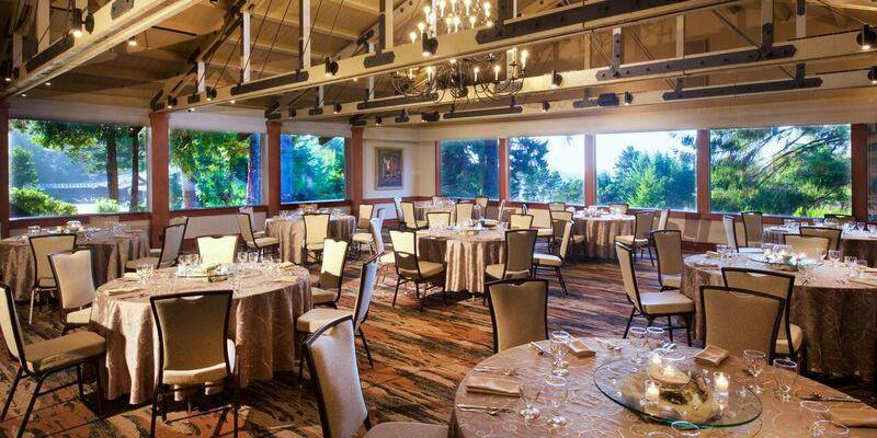 Salishan Resort wedding Coastal Oregon
