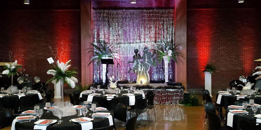 Chehalem Cultural Center wedding Portland