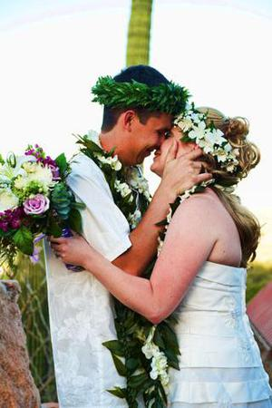 Sanctuary Cove wedding Tucson