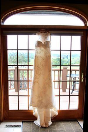 Le Fevre Inn & Resort wedding Chicago