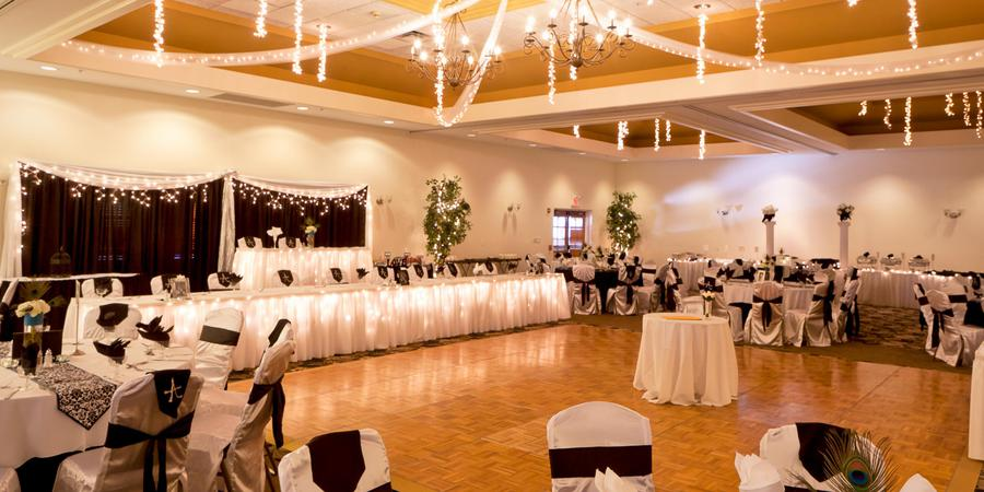 Windemere Hotel and Conference Center wedding Phoenix/Scottsdale