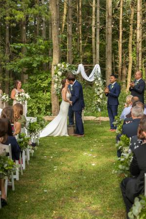 Oak Hill wedding Chicago