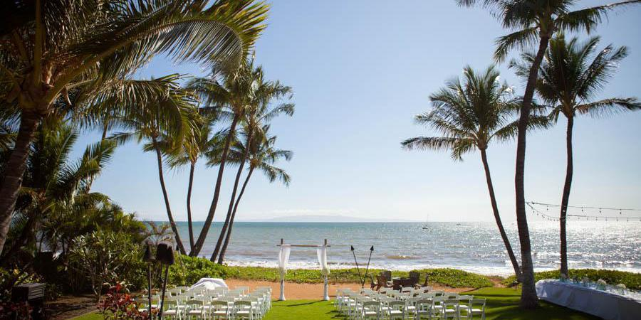 Sugar Beach Events Of Hawaii Weddings Get Prices For