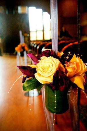 Columbia Edgewater Country Club wedding Portland