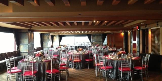 Portland City Grill wedding Portland