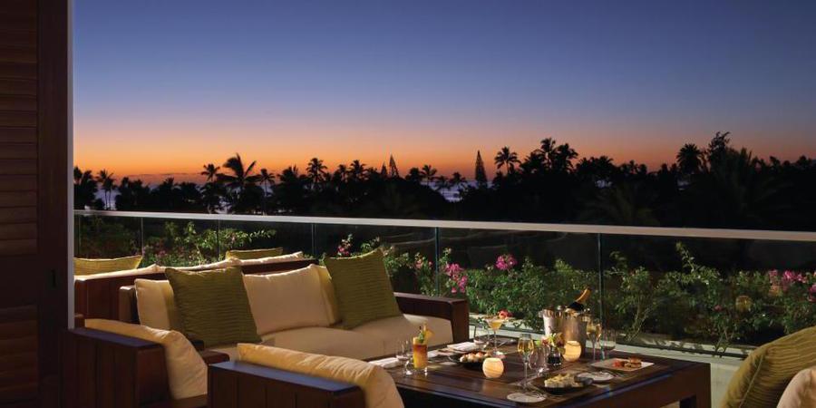 Trump International Hotel Waikiki Beach Walk wedding Honolulu