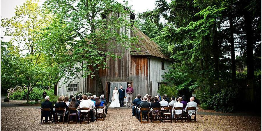 McMenamins Cornelius Pass Roadhouse wedding Portland