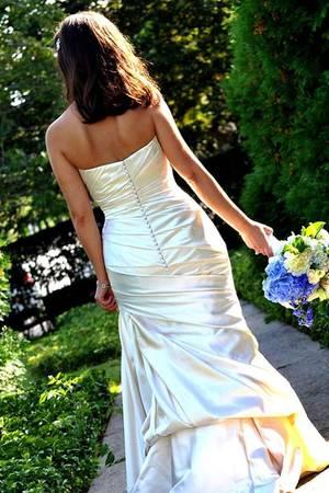 Southampton Inn wedding Hamptons