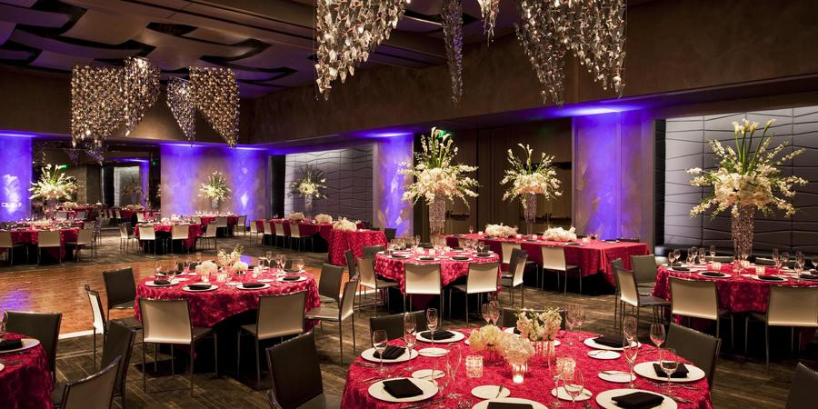 W Fort Lauderdale wedding Miami