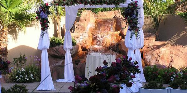 The Terrace Las Vegas wedding Las Vegas