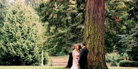 Laurelhurst Club wedding Portland