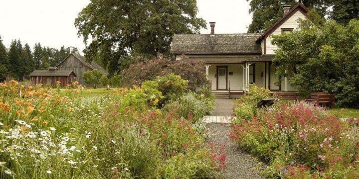 Philip Foster Farm Venue Eagle Creek Get Your Price Estimate