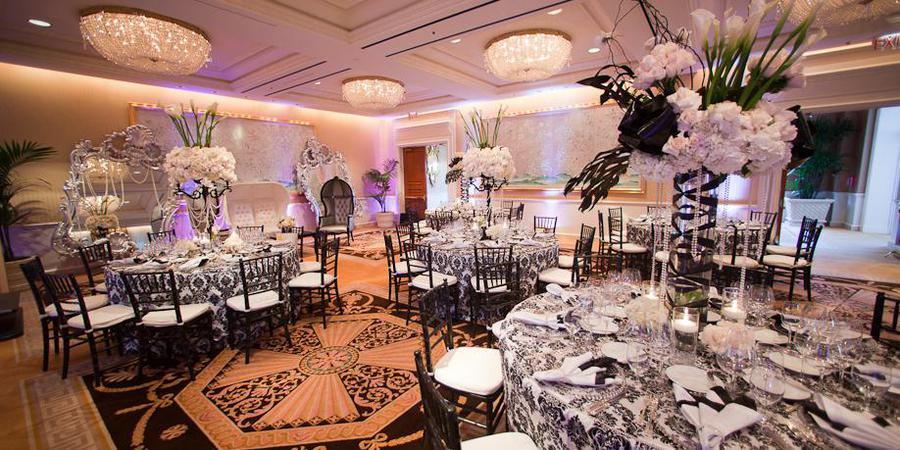 The Peninsula Beverly Hills wedding Los Angeles