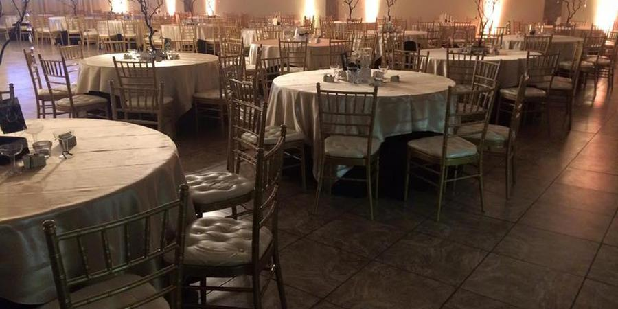 Old Town Avondale Reception Hall wedding Phoenix/Scottsdale