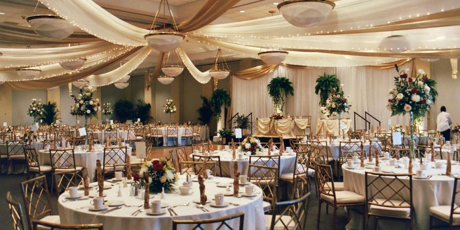 FIU Kovens Conference Center wedding Miami