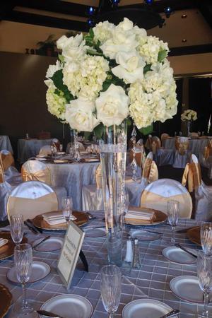 The Lake Club at Lake Las Vegas wedding Las Vegas