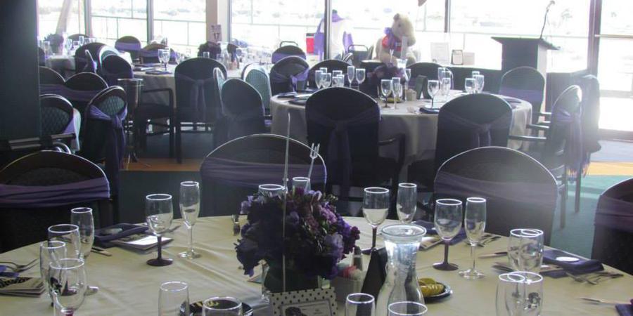 Turf Paradise wedding Phoenix/Scottsdale